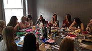Pass the Parcel Hen Party Fun