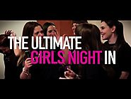 Girls Night In | Hen Party Activities | UKGirlThing