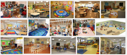 Early Childhood Education Classroom Images