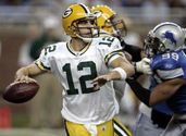 Green Bay Packers vs Minnesota Vikings - 1pm EST Sunday November 23rd