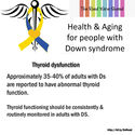 Thyroid dysfunction