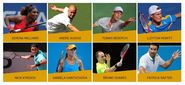 Singapore Slammers in IPTL - A Glance of the Team