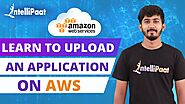 AWS Tutorial for Beginners | AWS for Beginners | Intellipaat