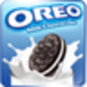 Tweet from Oreo Cookie - @Oreo