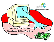 Save Your Practice from Fraudulent Billing Practices