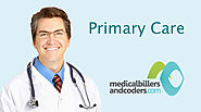 Effective Medical Billing Services for Primary Care