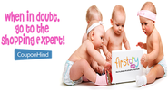 Find Frstcry Discount Coupons Code for Babycare Product