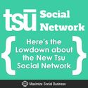 An Eye-Opening Look into the New Tsu Social Network