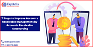 7 Steps to Improve Accounts Receivable Management by Accounts Receivable Outsourcing