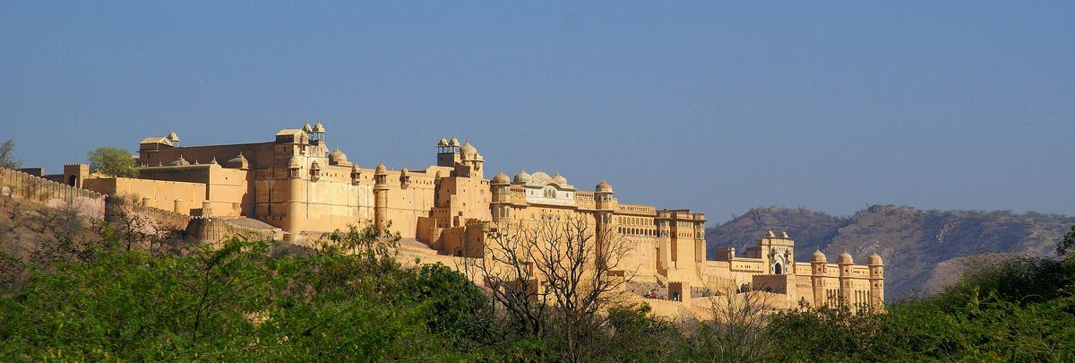 Headline for Places to see inside Amber Fort, Jaipur, Rajasthan.