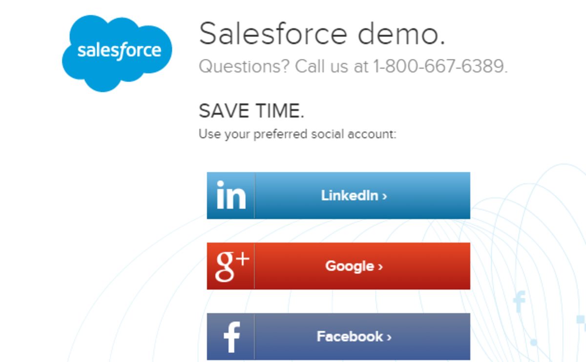 Headline for Your top tips for using @salesforce #Crowdify #GetItDone