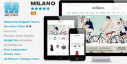 Top 16 Magento Themes & Templates ~ ecommerce Themes