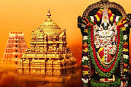 Hyderabad to Tirupati Cab | Hyderabad to Tirupati Taxi