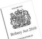 Bribery Act Compliance
