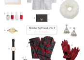 Holiday Gift Guide 2014: For Her