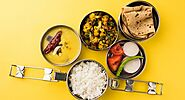 Tiffin | Indian Curry | Tiffin Service In Slough