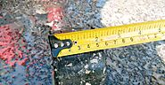 What is The Black Diamond on a Measuring Tape for