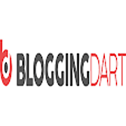 Blogger: User Profile: Blogging Dart