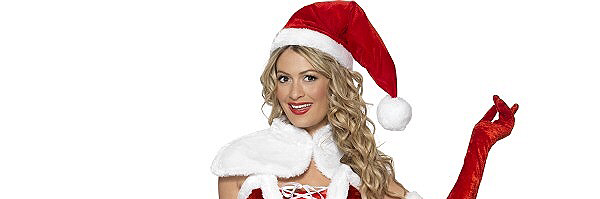 Headline for Top Christmas Costumes for Women