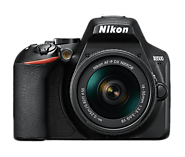 Nikon D3500 | DX DSLR | Camera body, kits & accessories