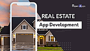 Real Estate App Development: All-inclusive guide to pave light in your path | by RipenApps | Medium