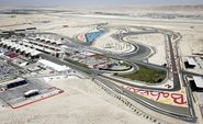 Bahrain International Circuit, Sakhir