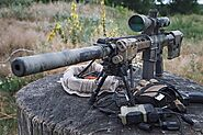 Which Things to Determine How to Choose the Airsoft Sniper Guns – Site Title