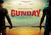 Gunday Arjun Kapoor and Ranveer Singh