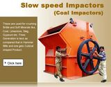 Know About The Types Of Coal Impactors Offered By Coal Impactor Manufacturers In India