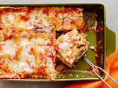 Roasted Turkey Lasagna Recipe