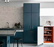 Standalone Kitchen Cabinet