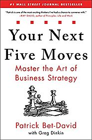 Your Next Five Moves: Master the Art of Business Strategy- Buy Online in Saudi Arabia at saudi.desertcart.com. Produc...