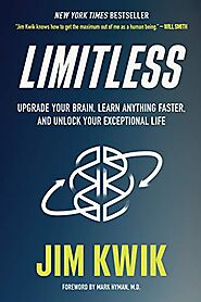 Limitless: Upgrade Your Brain, Learn Anything Faster, and Unlock Your Exceptional Life- Buy Online in Saudi Arabia at...