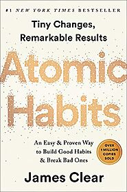 Atomic Habits: An Easy & Proven Way to Build Good Habits & Break Bad Ones- Buy Online in Saudi Arabia at saudi.desert...