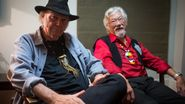 Neil Young says pipeline issues are 'scabs' on the lives of Canadians