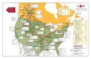 Pipeline Map - Canadian Association of Petroleum Producers