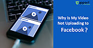 Why Is My Facebook Not Uploading Video Properly? (Quick Solution)