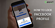 How to Lock Facebook Profile in 2021?