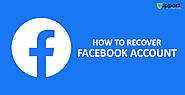 How To Recover Facebook Account Which Is Permanently Deleted