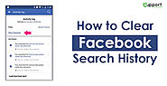 How to Clear Facebook Search History From iPhone and Messenger