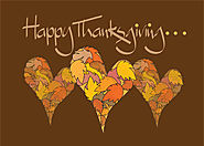 Happy Thanksgiving Images, Wishes, Pictures & Messages