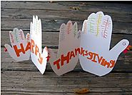 Happy Thanksgiving Cards For Wishing Everyone