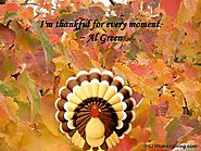 Happy Thanksgiving Quotes For Wishing Your Friends