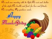 Happy Thanksgiving Message 2014 | Thanksgiving Messages Wishes Greetings