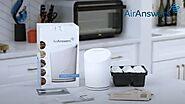 AirAnswers Device Instructional Video