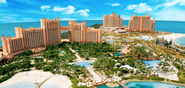 Atlantis Paradise Island Resort | Caribbean Bahamas Vacations