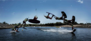 Cable Wakeboarding