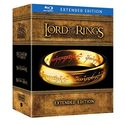 The Lord of the Rings: The Motion Picture Trilogy (The Fellowship of the Ring / The Two Towers / The Return of the Ki...