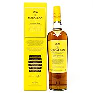 Macallan Edition Number 3 — Old and Rare Whisky