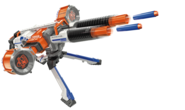 Nerf N-Strike Elite Rhino-Fire Blaster is a Walmart Exclusive (You Can't Find it as Cheap Anywhere Else)